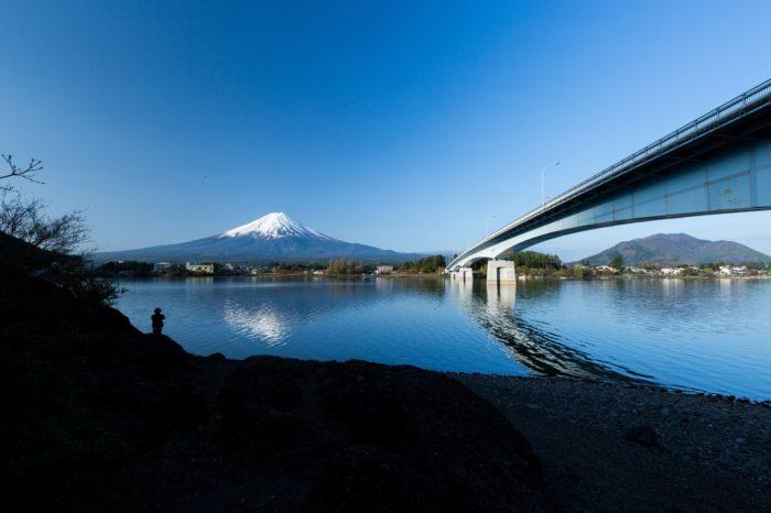 富士山に雪が積もる時、受験生は焦り出す。センター試験まで残り3ヶ月!