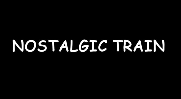 日本の田舎を歩くゲーム!?「NOSTALGIC TRAIN」の雰囲気が最高で神ゲーの予感