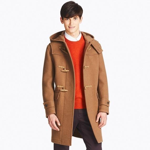 1万円代で買える!ユニクロのおすすめメンズコートを紹介!