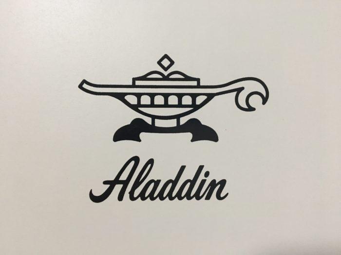 Aladdin(アラジン)のトースターが最高にオシャレ!一人暮らしにもおすすめ!