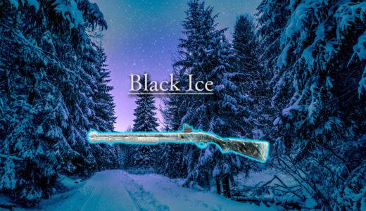 【R6S】青と白樺、ブラックアイス【レインボーシックスシージ】
