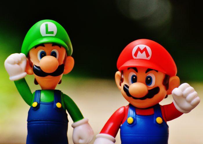 子供に買い与えるべきゲームはPS4ではなくニンテンドースイッチがおすすめ!